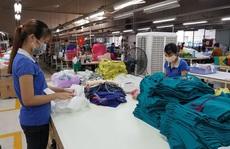 21,4% nữ công nhân dệt may mắc bệnh xương khớp