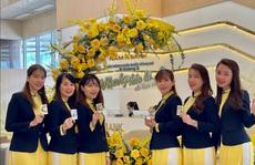 Nam A Bank lan tỏa thông điệp hạnh phúc nhân dịp 8-3