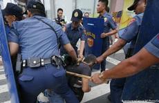 Cảnh sát Philippines 'giết nhầm' thị trưởng và 2 trợ lý