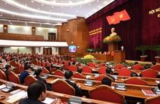 Hội nghị Trung ương 2 thành công tốt đẹp