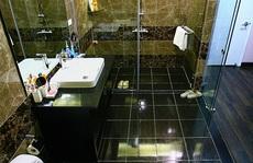 Những nguyên tắc cơ bản khi thiết kế nhà vệ sinh