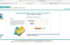 ABBANK khuyến cáo hành vi giả mạo website ngân hàng để lừa đảo chiếm đoạt tài sản