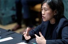 Mỹ gút lại chính sách thương mại với Trung Quốc