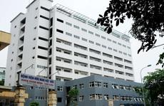 Nhiều người từ Bệnh viện Việt Đức sang Bệnh viện Thanh Nhàn cách ly mắc Covid-19