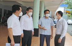 Phó Thủ tướng Vũ Đức Đam yêu cầu  không được chủ quan, phải chủ động kiểm soát dịch bệnh