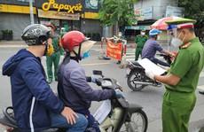 Đề xuất người lao động được đi xe máy di chuyển giữa TP HCM và 4 tỉnh lân cận