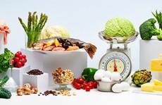 Bật mí các loại thực phẩm tốt cho não bộ