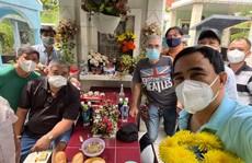 Quyền Linh, Lê Tuấn Anh tổ chức giỗ cho nghệ sĩ Lê Công Tuấn Anh