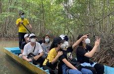 Trẻ em có thể đi du lịch ở TP HCM