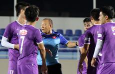 Đội tuyển Việt Nam nhận 'mưa' lời khen từ AFC trước trận gặp Oman