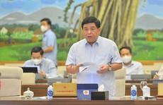 Đề nghị báo cáo Bộ Chính trị về đề xuất lập khu thương mại tự do ở Hải Phòng