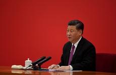 'Mật lệnh' không lành cho ngành tài chính Trung Quốc