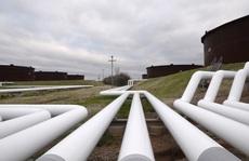 Giá dầu thế giới cao chưa từng thấy trong nhiều năm