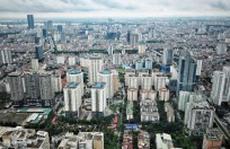 CBRE: Giá căn hộ Hà Nội tăng 5-7% một năm trong 3 năm tới