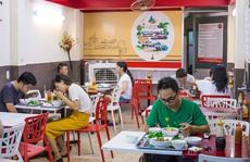 NÓNG: Xe buýt, taxi, dịch vụ ăn uống tại chỗ được mở lại từ ngày 14-10 tại Hà Nội