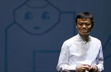 Tỉ phú Jack Ma bí mật đến Hồng Kông gặp ai?