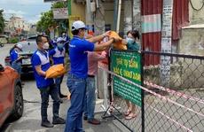 Nhiều người khó khăn được Quỹ Từ thiện Kim Oanh hỗ trợ