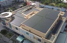 LOTTE Mart hướng tới mục tiêu tiết kiệm năng lượng 8% vào năm 2025 trên toàn cầu