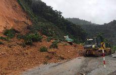Hà Tĩnh: Hơn 42.000 học sinh nghỉ học do ảnh hưởng của bão số 8