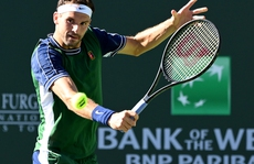Sự hồi sinh của 'Tiểu Federer'