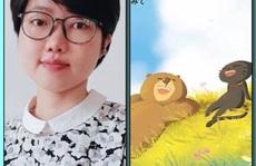 Gặp nữ họa sĩ Việt vẽ bộ tranh truyện phát hành tại Nhật
