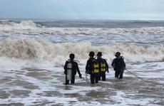 Tắm biển, nam sinh lớp 10 chết đuối trôi dạt 10 km