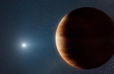 Hệ sao ma giúp 'nhìn xuyên thời gian' Trái Đất 5 tỉ năm sau