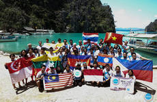Cơ hội trải nghiệm nước Mỹ hoàn toàn miễn phí cho sinh viên Việt