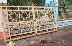 Quảng Nam: Cổng trường sập đè 2 trẻ mầm non thương vong
