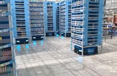 Chợ mạng ứng dụng robot, cải tiến công nghệ
