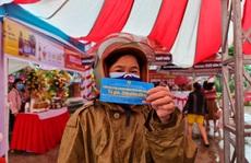Đà Nẵng: Ra mắt siêu thị phúc lợi đoàn viên