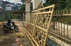 Cổng trường đè chết trẻ mầm non: Thợ cơ khí thay đổi thiết kế cổng sắt
