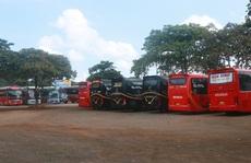 Vì sao Đắk Lắk sớm dừng thí điểm vận tải hành khách tuyến TP HCM?