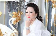 Bà Nguyễn Phương Hằng 'tố' bị ông Võ Hoàng Yên và luật sư hành hung ở Công an TP HCM