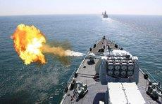 Trung Quốc bí mật thử tên lửa, tình báo Mỹ bất ngờ