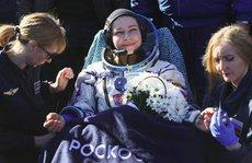 Nga vượt Mỹ trong cuộc đua quay phim ngoài vũ trụ?