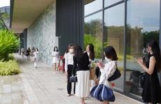 Bà Rịa- Vũng Tàu: Du lịch đón khách trong mùa dịch