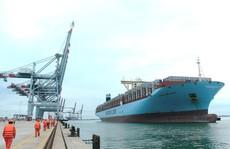 Cái Mép - Thị Vải sẽ là... 'siêu cảng'