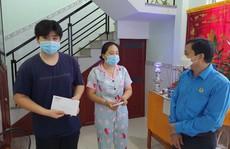 'Tình thương cho em' đến với 2 học sinh, sinh viên ở Khánh Hòa