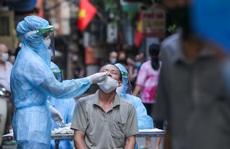 Ngày 2-10, giảm gần 1.500 ca mắc Covid-19, thêm 28.857 người khỏi bệnh