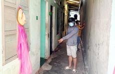 Bắt giữ kẻ chuyên trộm đồ tại xóm trọ sinh viên, công nhân