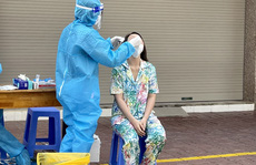 Bà Rịa -  Vũng Tàu chuẩn bị cho đợt tiêm vắc-xin phòng Covid-19 lớn nhất
