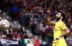 Salah lập cú đúp, Liverpool thắng ngoạn mục ở xứ 'bò tót'