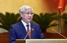Cử tri, nhân dân ủng hộ công tác phòng chống dịch của Trung ương, Quốc hội và Chính phủ
