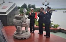 'Đường Hồ Chí Minh trên biển' - Kỳ tích thời đại (*): Mỗi chuyến đi là một lần quyết tử