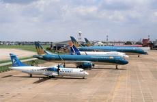 Hàng không bỏ giãn cách ghế, khôi phục toàn mạng bay từ 21-10