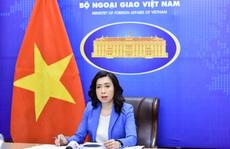 Việt Nam đóng góp 5 triệu USD cho Kho dự phòng vật tư y tế ASEAN