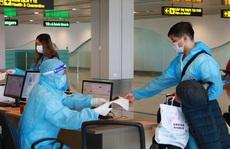 Việc công nhận hộ chiếu vắc-xin giữa Việt Nam và các nước khác ra sao?