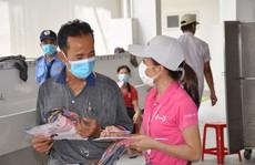 83.000 công nhân bị ảnh hưởng dịch Covid-19 được hỗ trợ