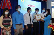 Khánh Hòa: Công đoàn giáo dục san sẻ khó khăn với người lao động